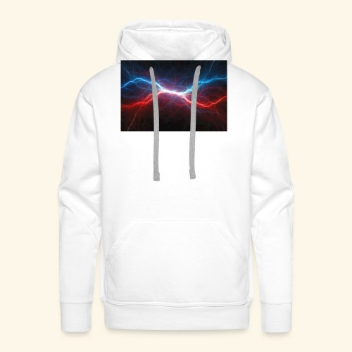 Lightning Bolt Merch - Men's Premium Hoodie