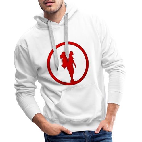Outdoor Technica Icon - Men's Premium Hoodie