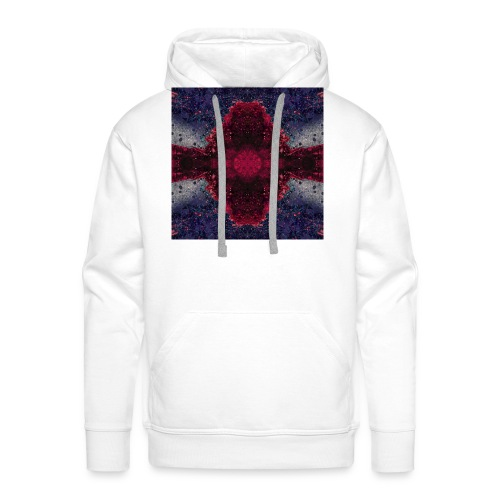 The Glitch - Men's Premium Hoodie