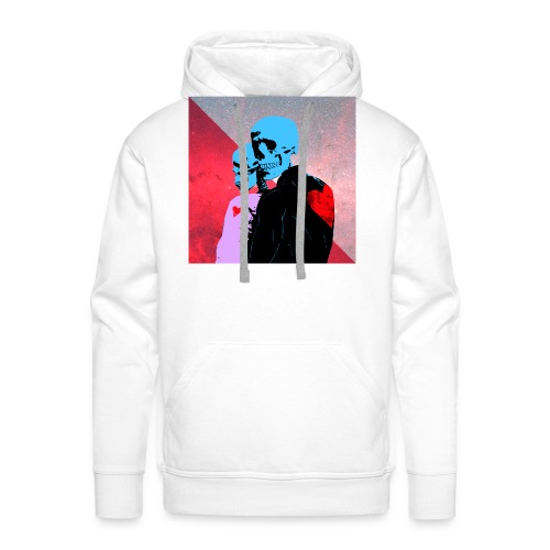 Dead Couple - Men's Premium Hoodie