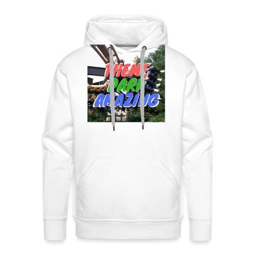 Clothing with Logo - Men's Premium Hoodie