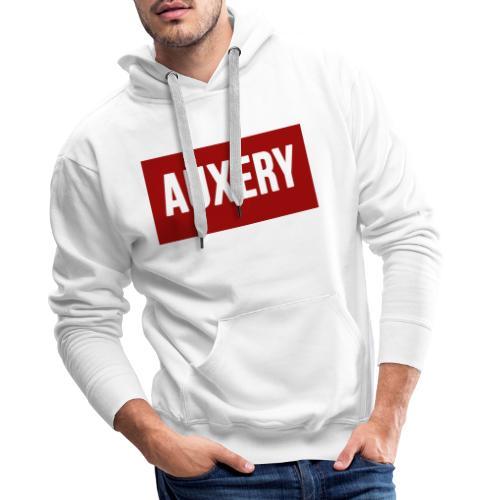 Auxery - Men's Premium Hoodie