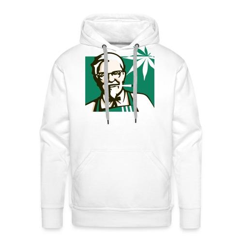 kentucky fried chicken - Mannen Premium hoodie