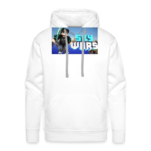 Skywars Pet - Sweat-shirt à capuche Premium pour hommes