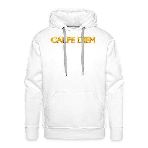 Carpe Diem - Men's Premium Hoodie
