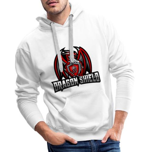 Dragon Shield - Men's Premium Hoodie