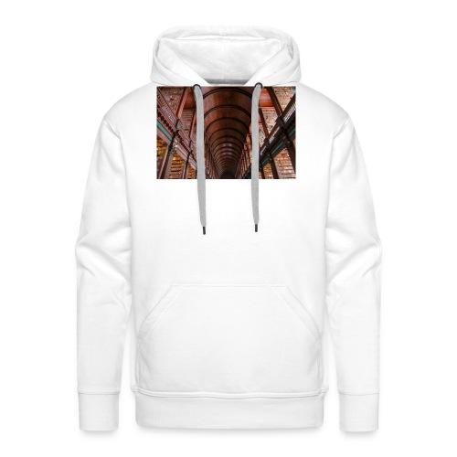 Trinity College - Sweat-shirt à capuche Premium pour hommes