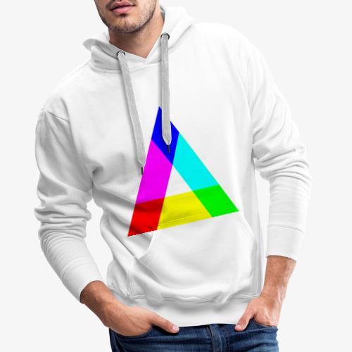 Spektrum - Männer Premium Hoodie