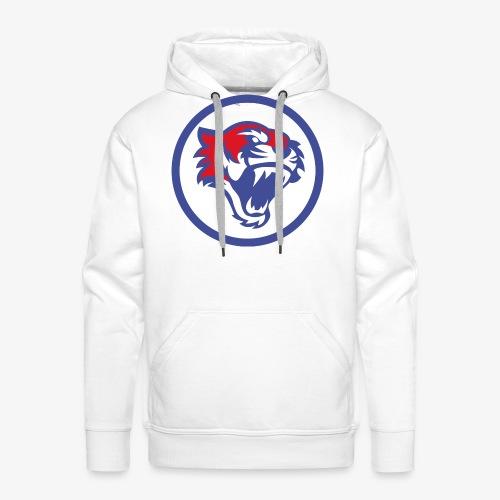 Gamisport Rond - Sweat-shirt à capuche Premium pour hommes