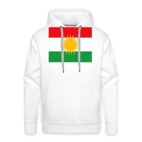 kurdistan - Premiumluvtröja herr