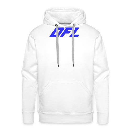 OFL - Sweat-shirt à capuche Premium pour hommes