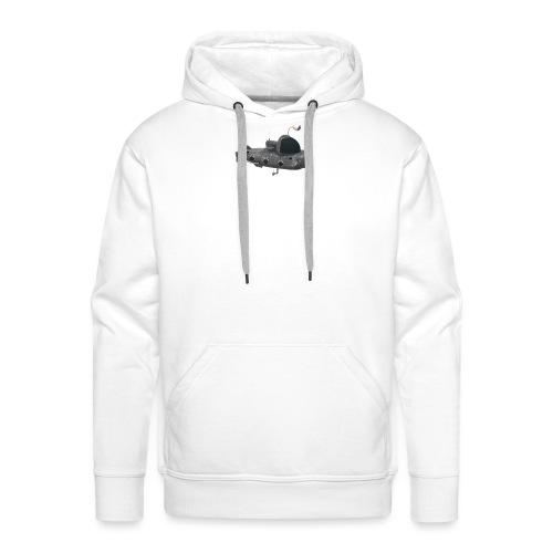 uboot - Männer Premium Hoodie