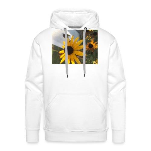 Sunflowers - Men's Premium Hoodie