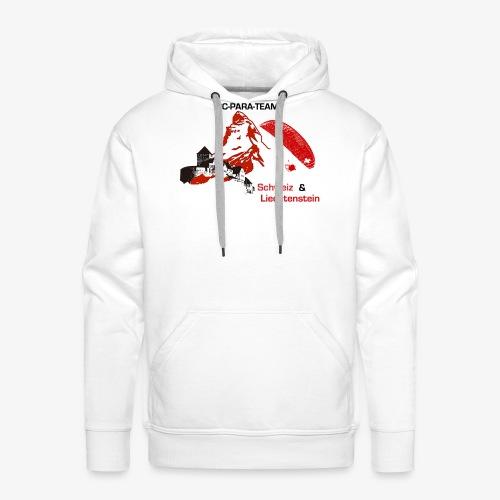 RC-Parateam Schweiz & Liechtenstein - Männer Premium Hoodie