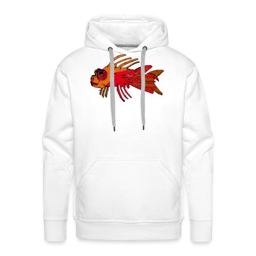 Feuerfisch - Männer Premium Hoodie