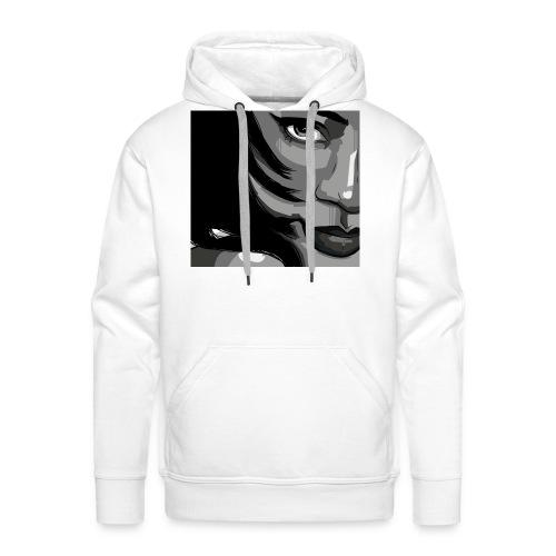 Riri - Mannen Premium hoodie