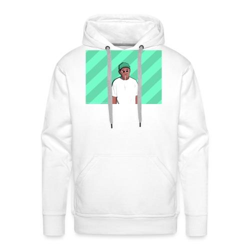 Tyler The Creator - Men's Premium Hoodie