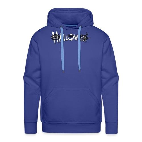 Halloween - Sweat-shirt à capuche Premium pour hommes