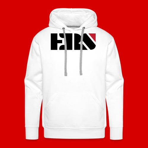 ERS - Men's Premium Hoodie