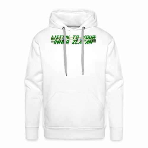 ZLATAN - Mannen Premium hoodie