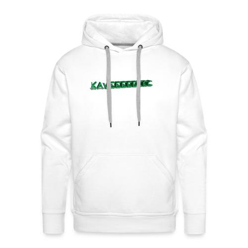 KAVEEEEEEEC - Männer Premium Hoodie