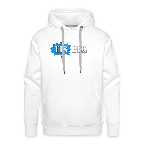 EISBEA-Männer - Männer Premium Hoodie