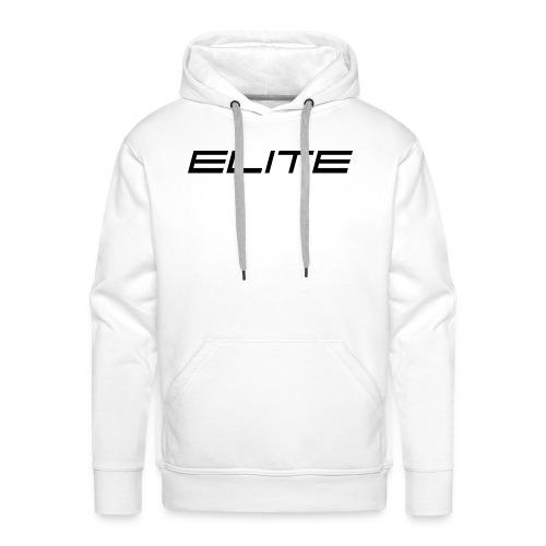 ELITE COLLECTION - Premiumluvtröja herr
