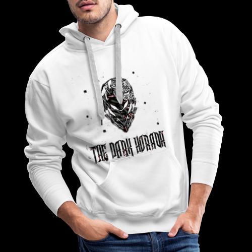 Style Bullet - Sweat-shirt à capuche Premium pour hommes