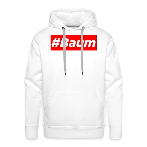 #Baum - Männer Premium Hoodie
