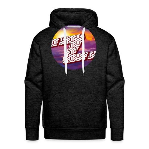 Zestalot Designs - Men's Premium Hoodie