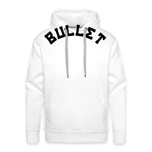 Bullet - Männer Premium Hoodie