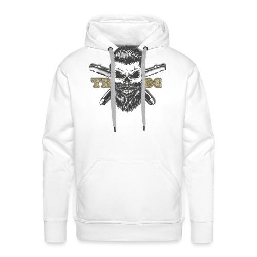 TRBC Clothes & More - Männer Premium Hoodie
