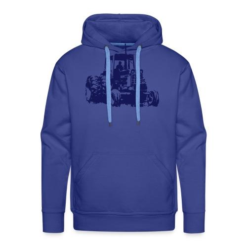 1486 - Men's Premium Hoodie