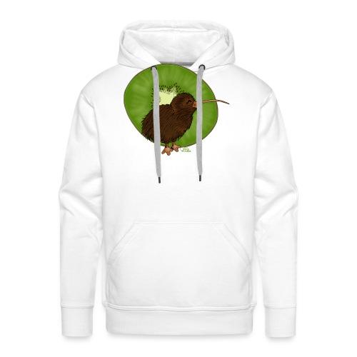 Kiwi² - Männer Premium Hoodie