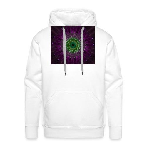 purple - Männer Premium Hoodie