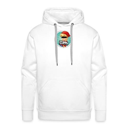 roofkapje - Mannen Premium hoodie