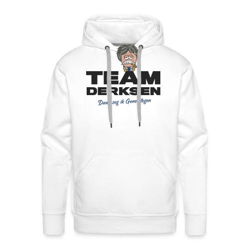 johan4 - Mannen Premium hoodie