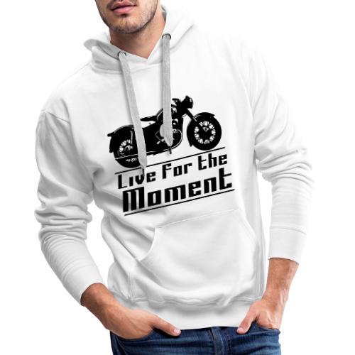 LiveforThe - Männer Premium Hoodie