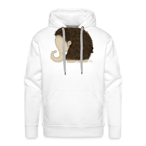 Mini-Mammut Michel - Männer Premium Hoodie