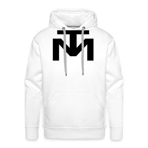 TM_logo_2018_clean - Männer Premium Hoodie