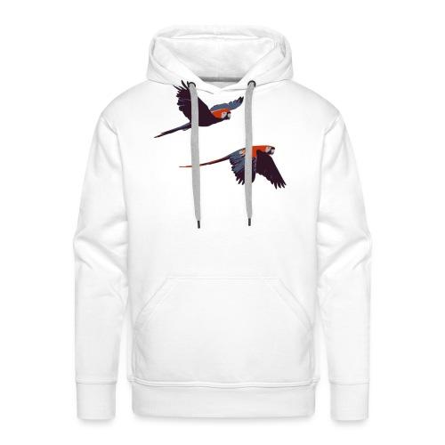 Aragliding - Männer Premium Hoodie