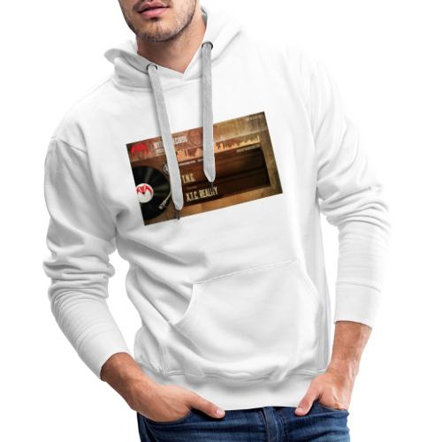 T.N.G. - X.T.C. Reality - Mannen Premium hoodie
