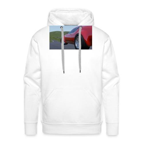 KMI GT5 t shirt - Men's Premium Hoodie
