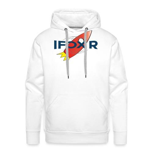 IFOX ROCKET - Premiumluvtröja herr