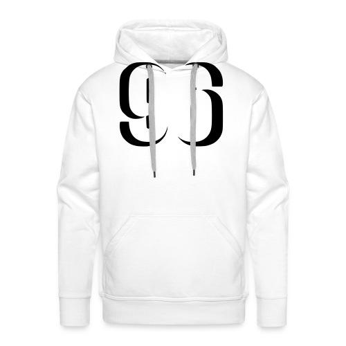 Baseshirt 96 - Männer Premium Hoodie