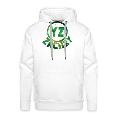 YZ-pet - Mannen Premium hoodie