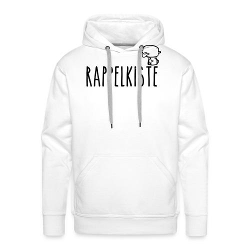 Rappelkiste - Männer Premium Hoodie