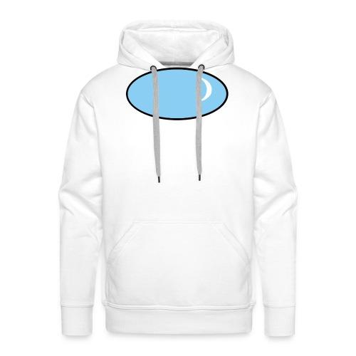 Astronaut shirt - Männer Premium Hoodie