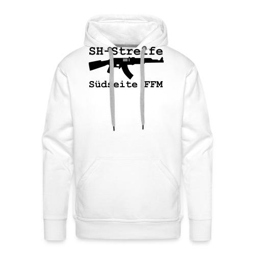 SHS Logo Standard - Männer Premium Hoodie