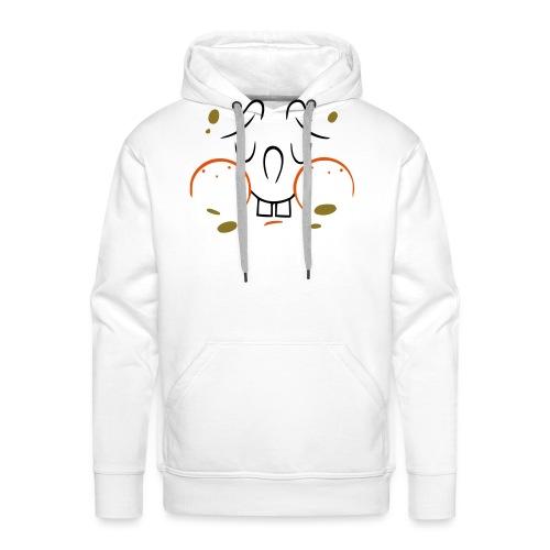 Bob - Mannen Premium hoodie